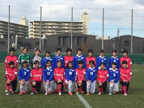 サッカー 女子 大阪 高校 部 学芸