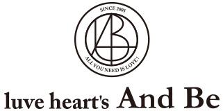 Luve hearts&B